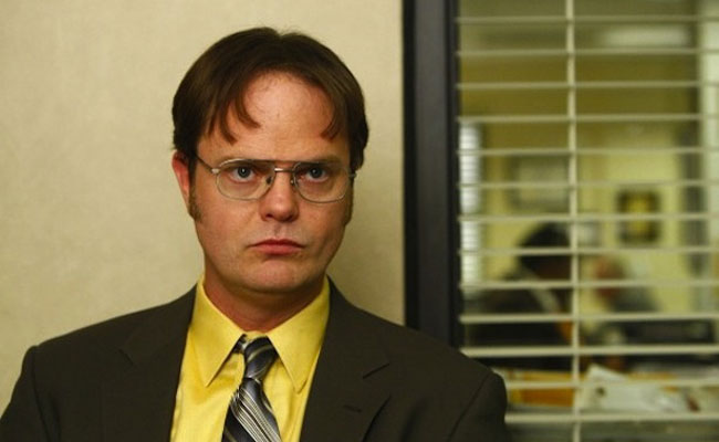 Dwight Schrute Costume Diy Guides For Cosplay Halloween