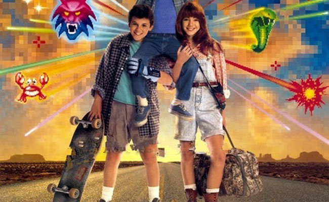 Fred Savage in The Wizard