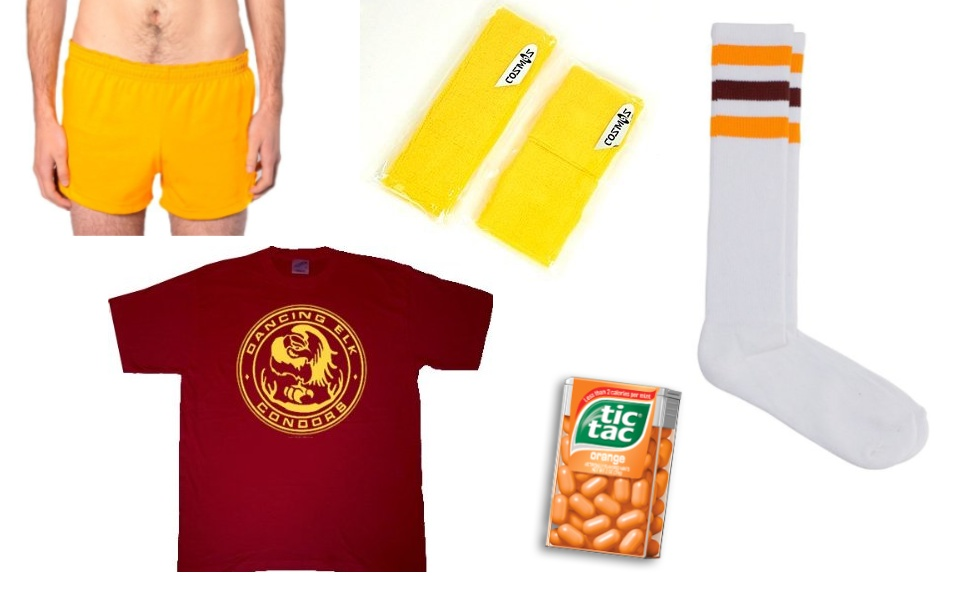 Paulie Bleeker Costume