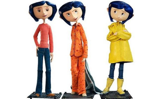Coraline Costume Carbon Costume Diy Dress Up Guides For Cosplay Halloween