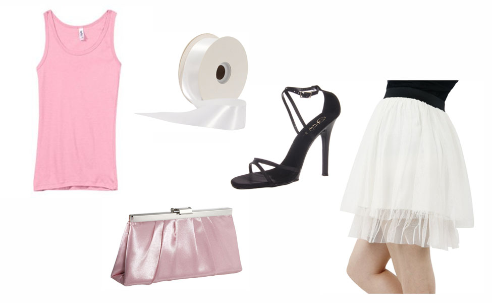 Carrie Bradshaw Costume
