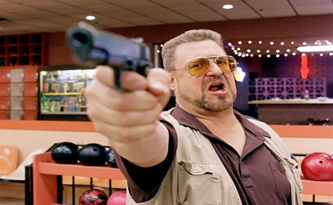 Walter Sobchak Costume Diy Guides For Cosplay Halloween. SaveEnlarge · The Big Lebowski ...  sc 1 st  Meningrey & The Dude Halloween Costume Big Lebowski - Meningrey