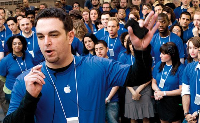 Apple Store Genius