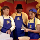Banana Stand Uniform