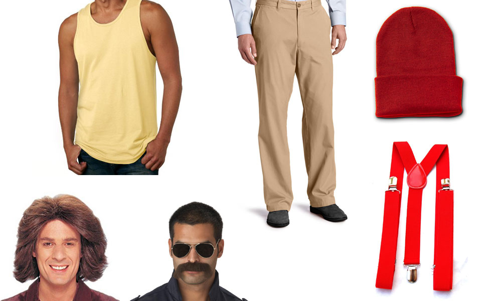 cheech marin costume