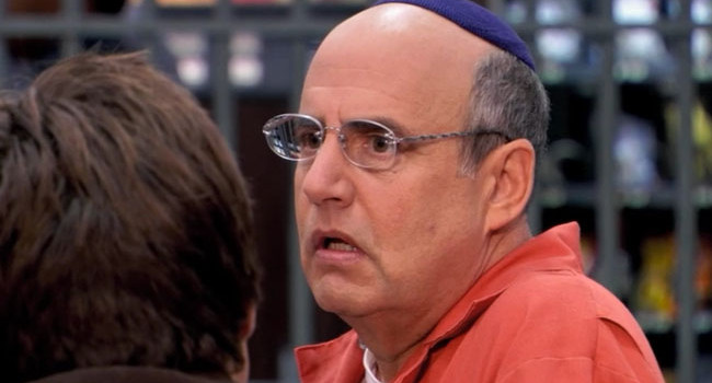 George Bluth Sr.