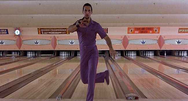 Jesus Quintana from The Big Lebowski