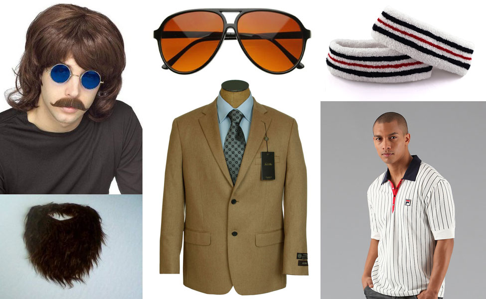 Wes Anderson Costume Quiz Costume | DIY Guides for Cosplay ...