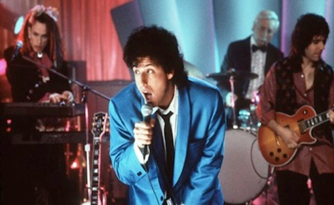 Instead Of Ripped Jeans And A Leather Jacket He Wound Up Donning Suit Tie As Professional Wedding Singer