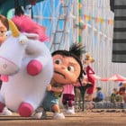 Agnes in Despicable Me