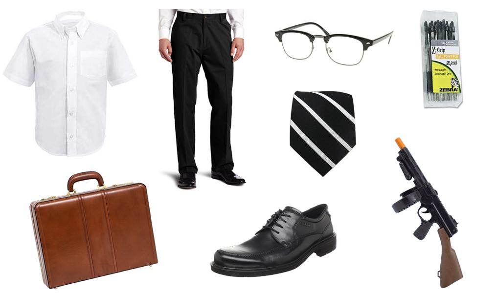 Men S Business Casual Attire