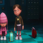 Margo in Despicable Me