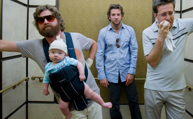 In the Hangover the boys are headed to Vegas for the weekend u2014 and the brideu0027s socially awkward brother Alan Garner (Zach Galifianakis) is tagging along.  sc 1 st  Carbon Costume & Alan Garner Costume | DIY Guides for Cosplay u0026 Halloween