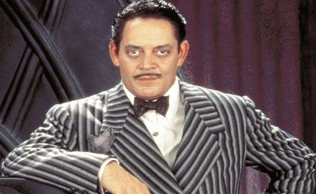 Gomez Addams Costume | DIY Guides for Cosplay & Halloween