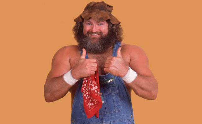 A character like Hillbilly Jim is perfect for a sport whose fans are believed to be predominantly  rednecks.  A popular wrestler of the u002780s the loveable ...  sc 1 st  Carbon Costume & Hillbilly Jim Costume | DIY Guides for Cosplay u0026 Halloween
