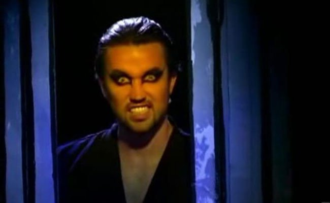 Mac Nightman Costume Diy Guides Cosplay Halloween