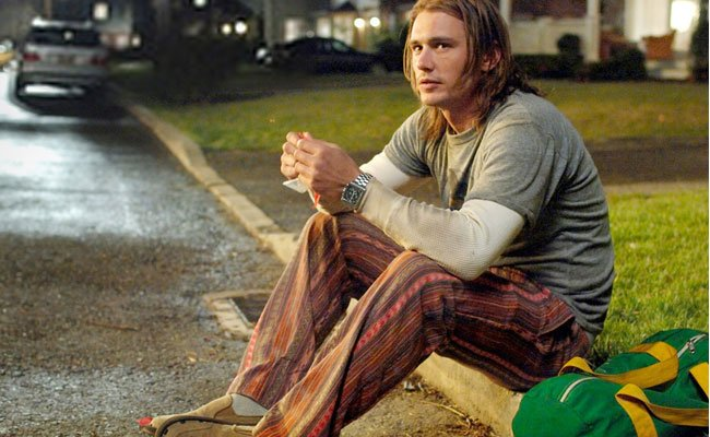 Saul Silver in Pineapple Express