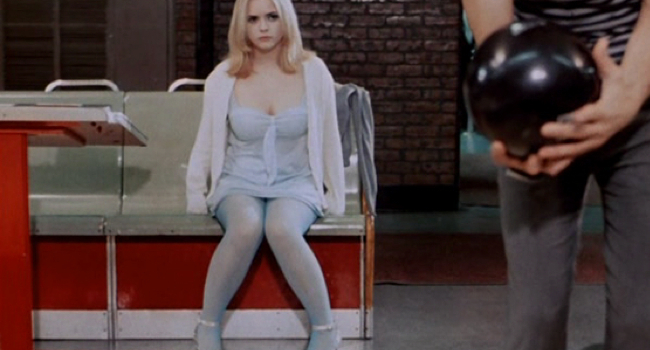 Layla from Buffalo '66