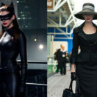 Catwoman and Selina Kyle