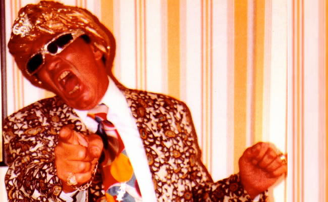 Ernie Roth, The Grand Wizard of Wrestling