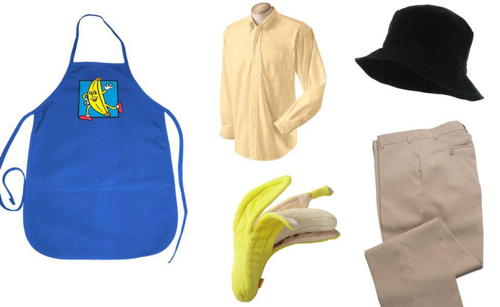 T-Bone Costume