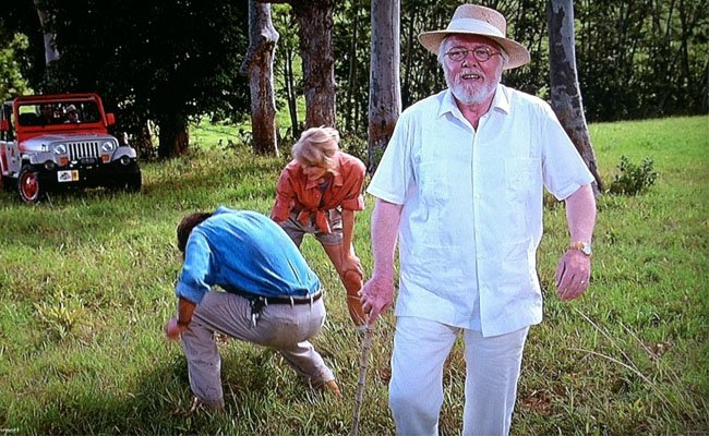 John Hammond Costume Diy Guides For Cosplay Amp Halloween