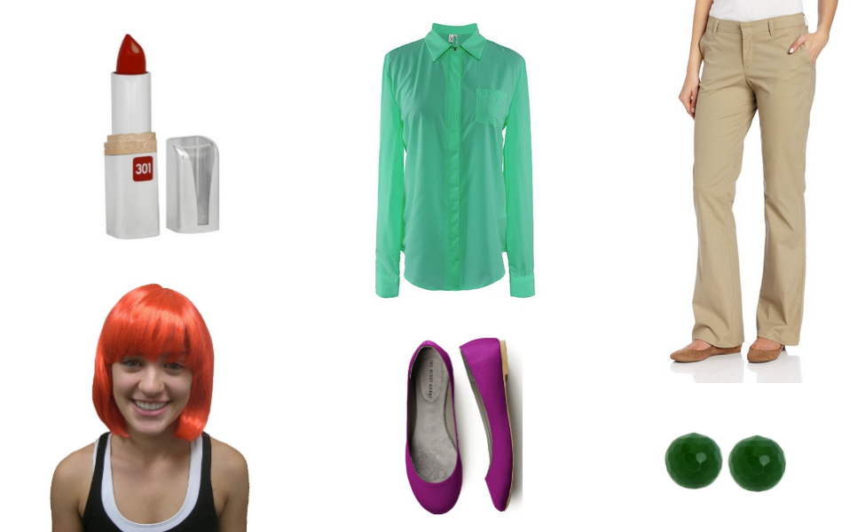 Lois Griffin Costume