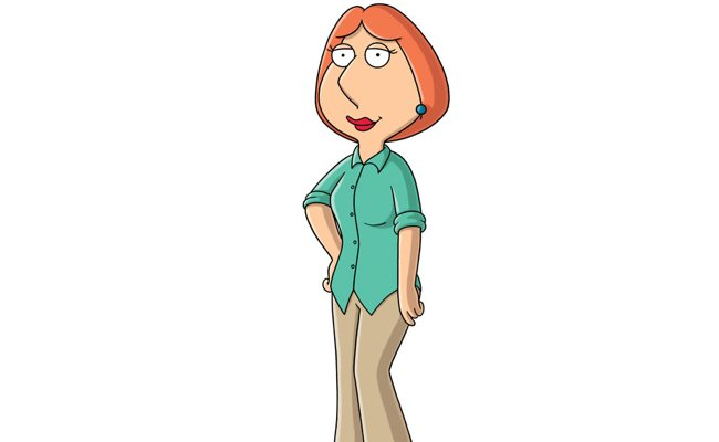 Lois Griffin Is The Ever Patient Matriarch Of Family She