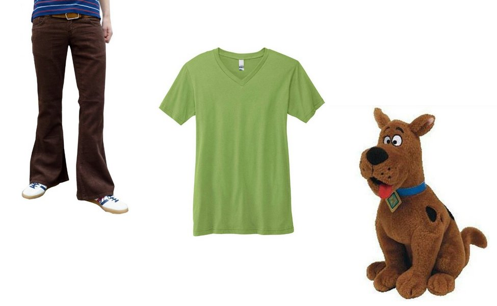 Shaggy Rogers Costume | DIY Guides for Cosplay & Halloween