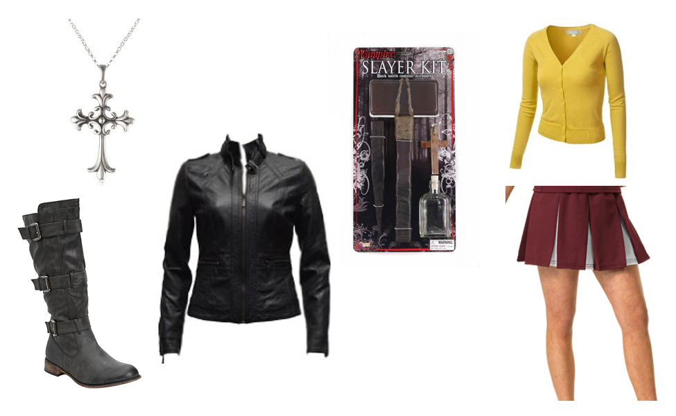 Buffy the Vampire Slayer Costume