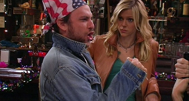 Charlie Goes America All Over Everybody's Ass