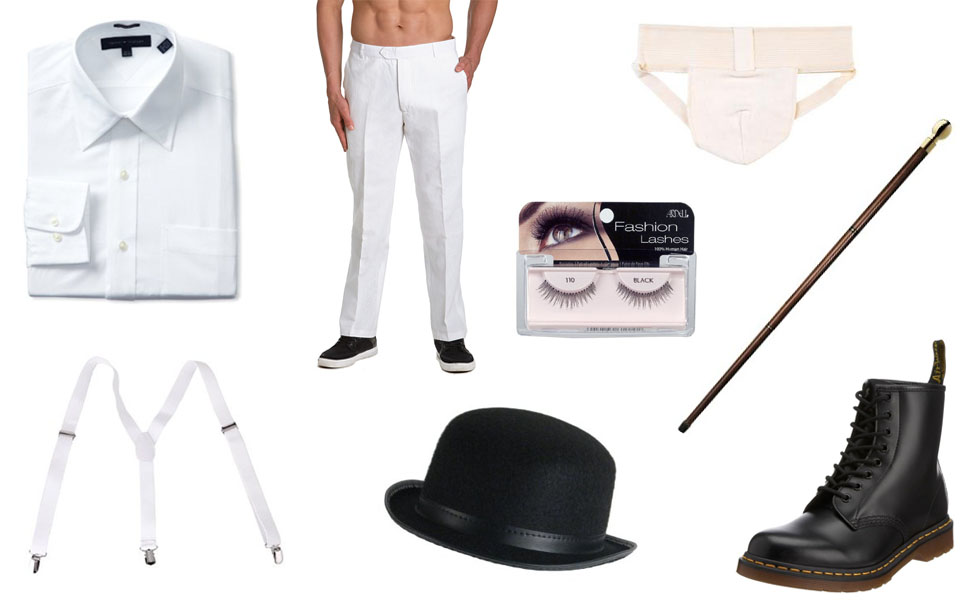 Droogs Costume
