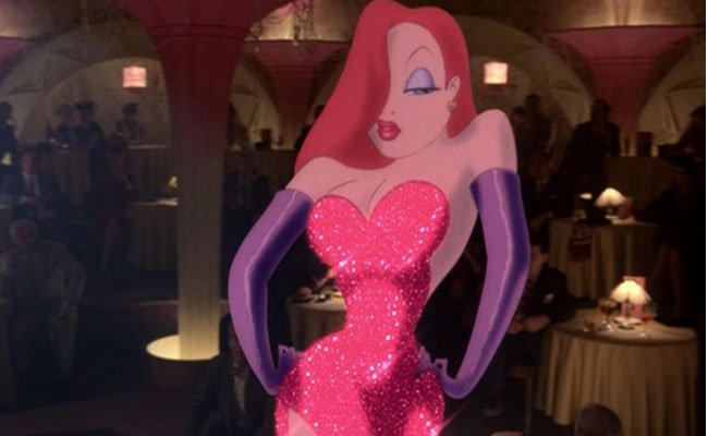 Jessica Rabbit Costume Diy Guides For Cosplay Halloween