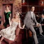 Mad Men Costume Quiz