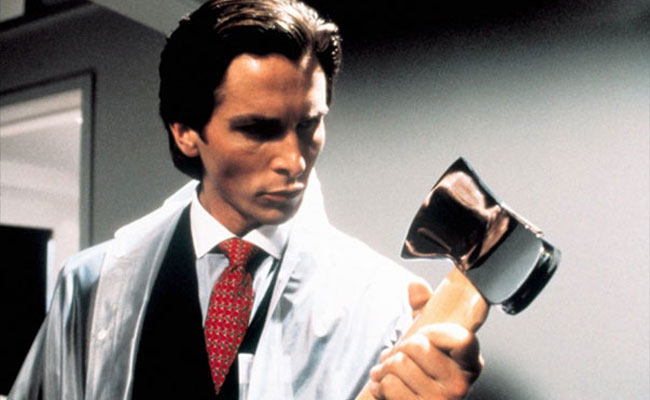 American Psycho Patrick Bateman Costume Diy Guides For