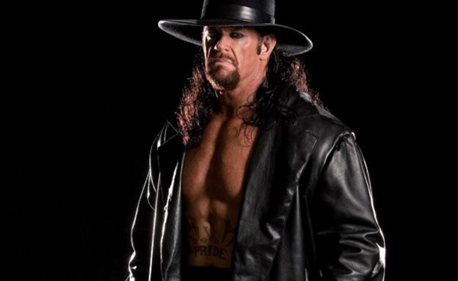 The undertaker costume diy guides for cosplay halloween the undertakers western mortician and zombie like style has made those with a darker side feel a little less geeky when it comes to watching wrestling solutioingenieria Gallery