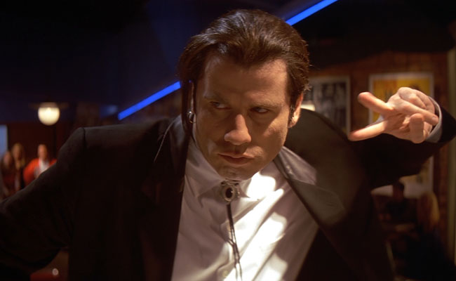 Vincent vega costume diy guides for cosplay halloween - Deguisement pulp fiction ...