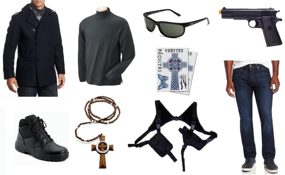 Boondock Saints Costume