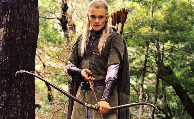 Legolas Costume | DIY Guides for Cosplay & Halloween