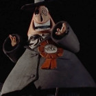 Mayor of Halloweentown