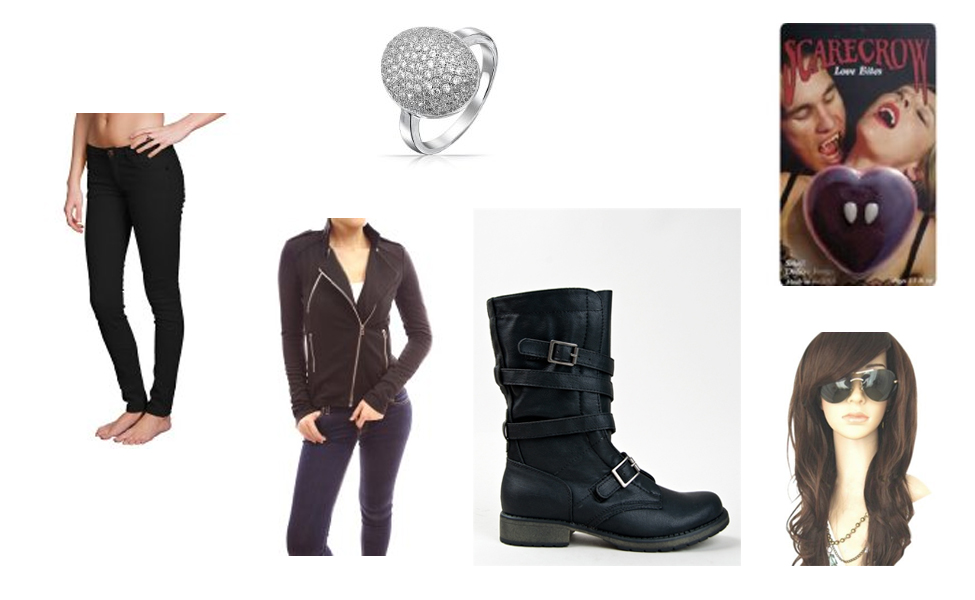 Bella Swan Costume