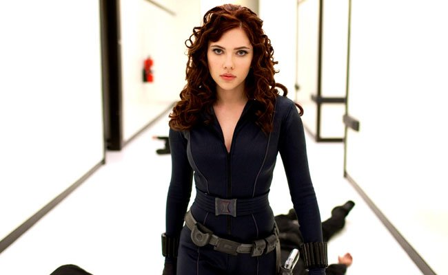 Black Widow Costume Carbon Costume Diy Dress Up Guides