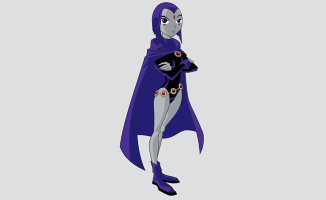 Raven Costume  Diy Guides For Cosplay  Halloween-8467