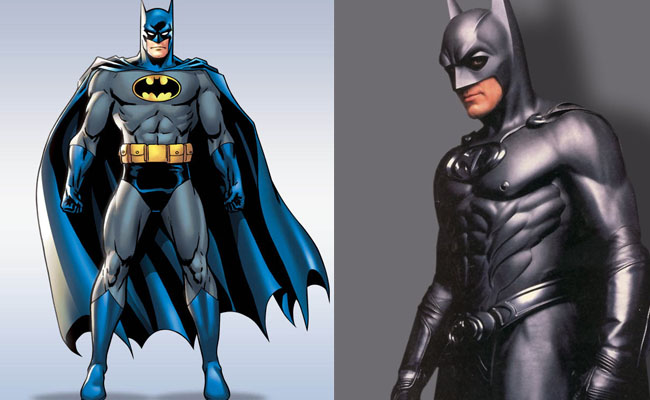 All Batman Arkham Origins Skins/Costumes/Suits [XBOX 360 ...