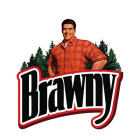 Brawny Man