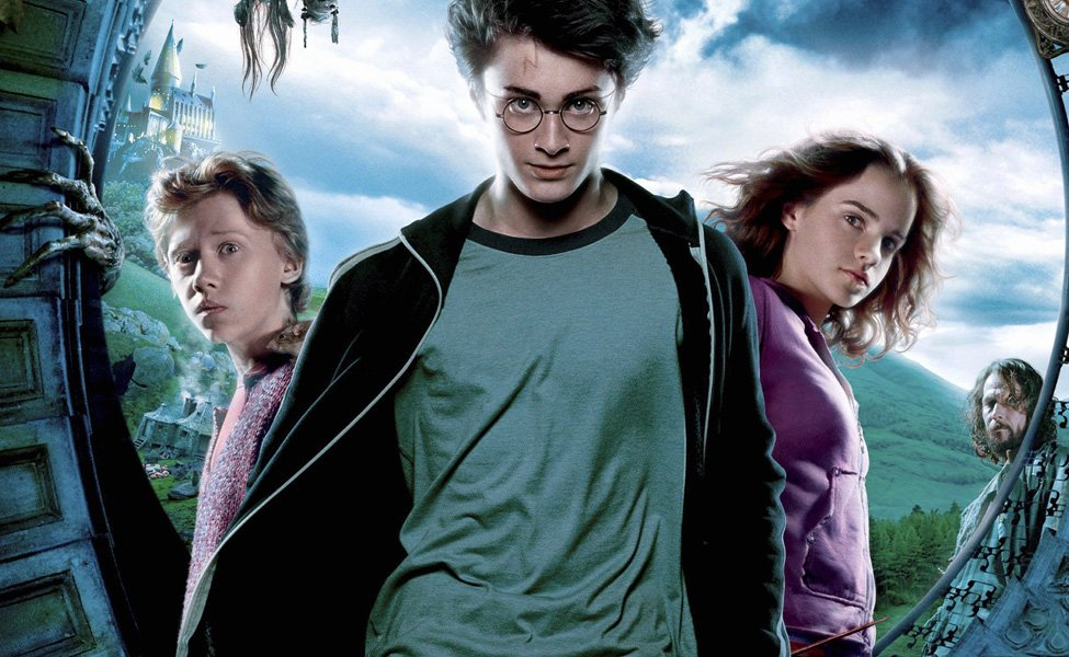 Harry Potter in The Prisoner of Azkaban | Carbon Costume ...
