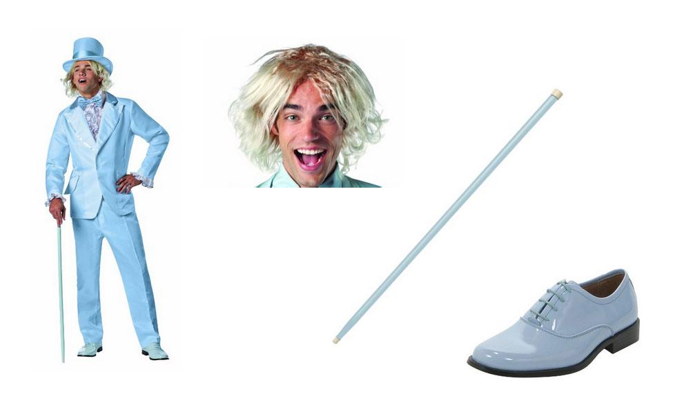 Harry Dunne Costume