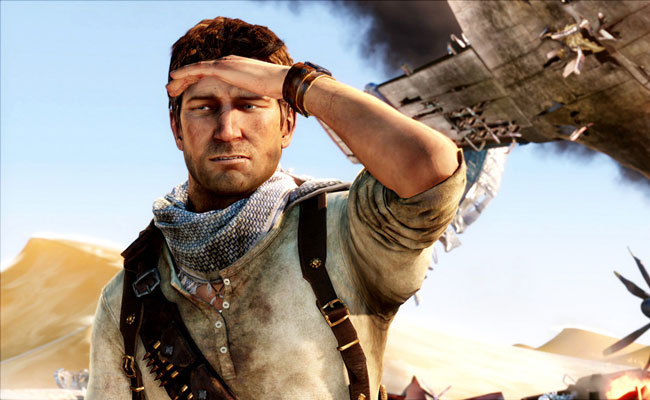 Nathan Drake Costume | DIY Guides for Cosplay & Halloween
