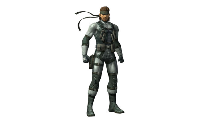 sc 1 st  Carbon Costume & Solid Snake Costume | DIY Guides for Cosplay u0026 Halloween