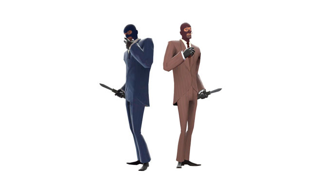 tf2 spy - Tf2 Halloween Masks